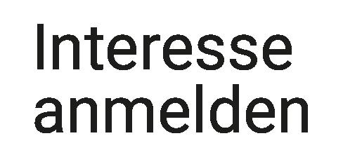 interesse anmelden